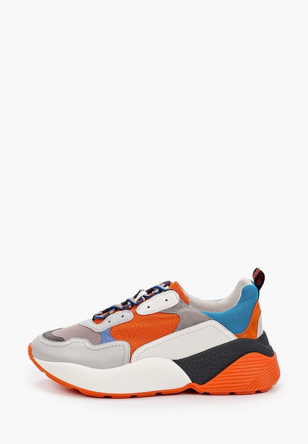 Фото - Женские кроссовки Lola Cruz разноцветного цвета