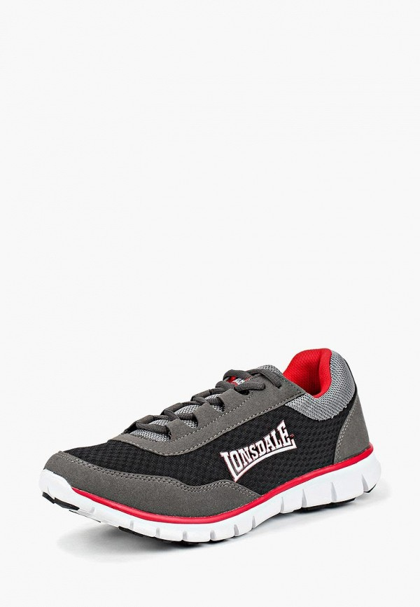 Кроссовки Lonsdale Lonsdale LO789AMDSN66 кроссовки lonsdale lonsdale lo789amdsn67