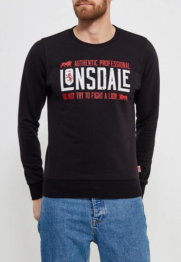 цены Свитшот Lonsdale Lonsdale LO789EMAPKA4