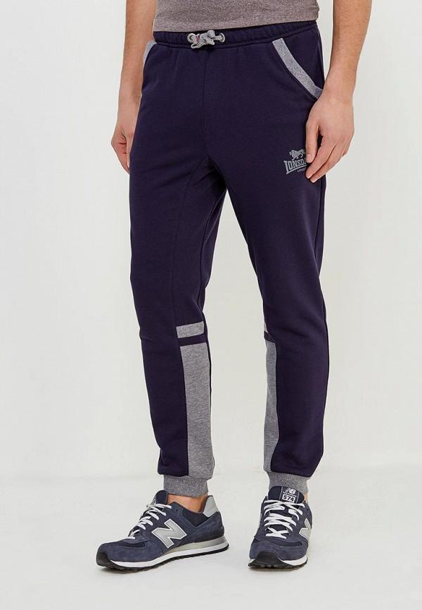 Брюки спортивные Lonsdale Lonsdale LO789EMAPKB5 брюки спортивные lonsdale lonsdale lo789emcsc43