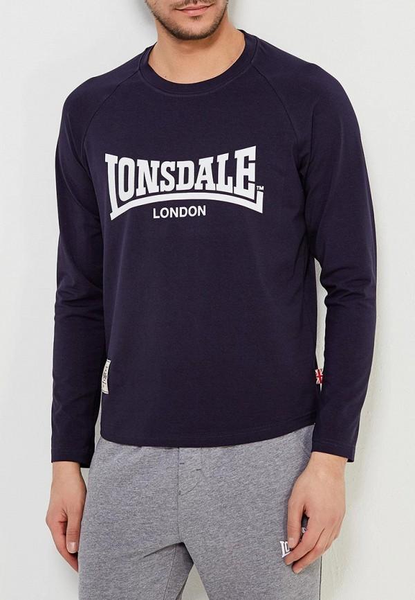 Лонгслив Lonsdale Lonsdale LO789EMAPKE1 patriot ps 791 e