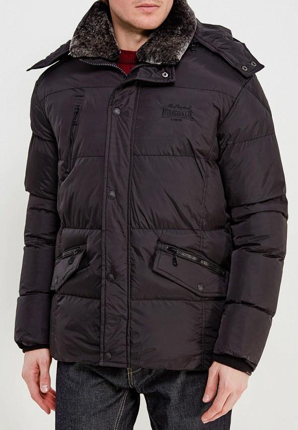 Куртка утепленная Lonsdale Lonsdale LO789EMCSC55 джинсы lonsdale lonsdale lo789emnfx51