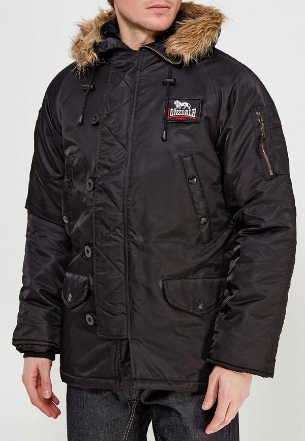 Куртка утепленная Lonsdale Lonsdale LO789EMCSC79 куртка утепленная gulliver gulliver gu015ebcrpv1