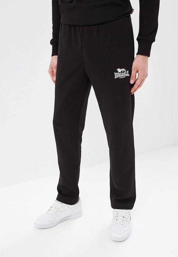 Брюки спортивные Lonsdale Lonsdale LO789EMDETF6 брюки спортивные lonsdale lonsdale lo789emdetf6