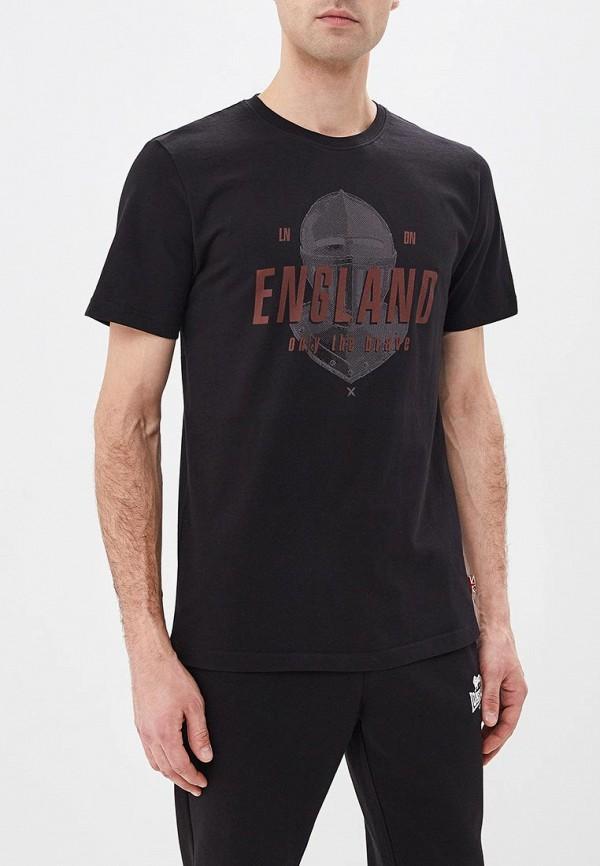 купить Футболка Lonsdale Lonsdale LO789EMDETG3 по цене 1340 рублей