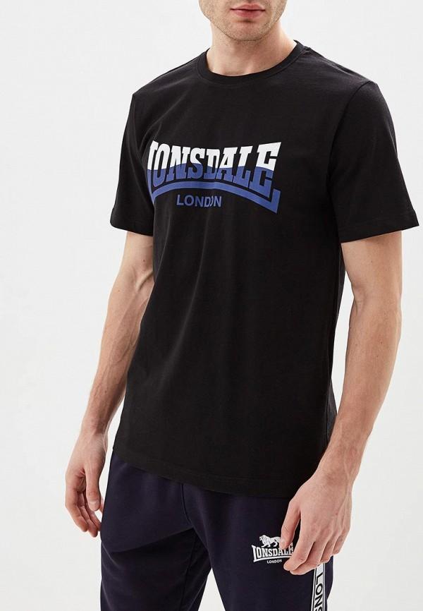 Футболка Lonsdale Lonsdale LO789EMDLVC6 все цены