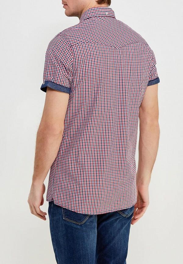 Фото 3 - мужскую рубашку Lonsdale разноцветного цвета
