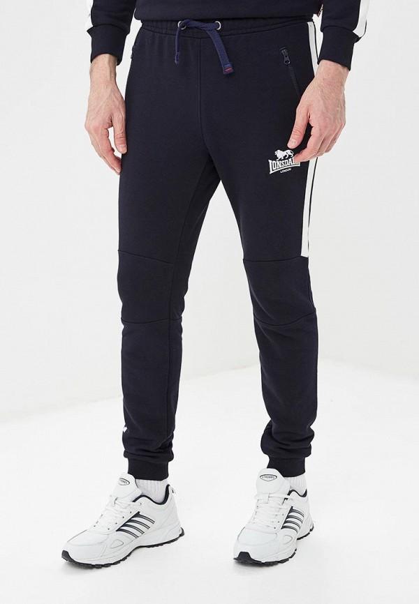 Брюки спортивные Lonsdale Lonsdale LO789EMETCU3 брюки спортивные lonsdale lonsdale lo789emdetf6