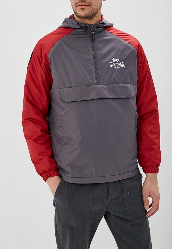 Куртка утепленная Lonsdale Lonsdale LO789EMETCU5