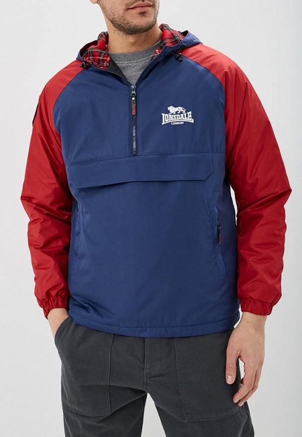 Куртка Lonsdale Lonsdale LO789EMETCU6