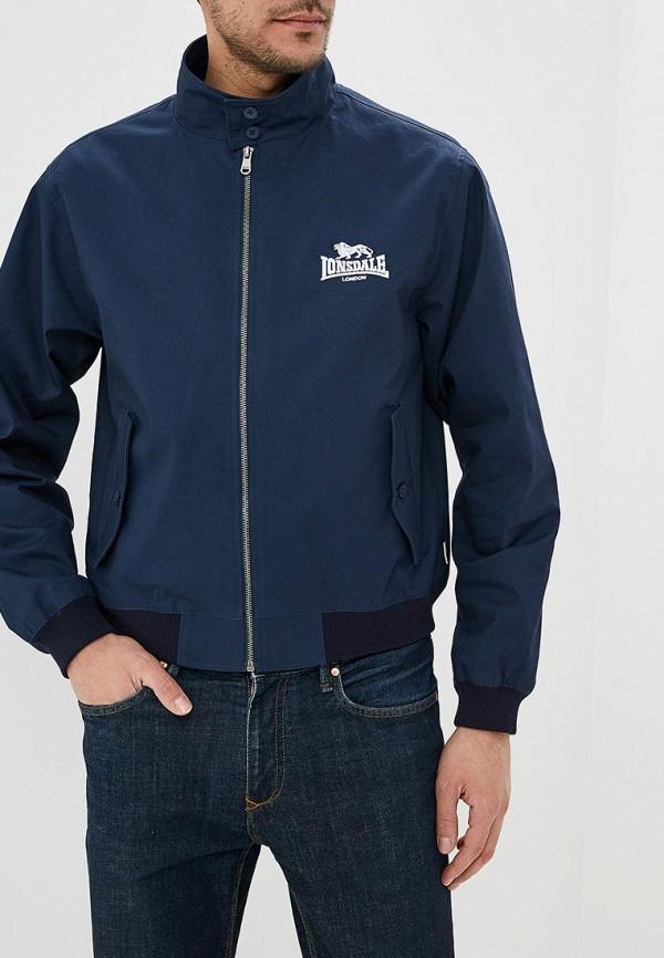 цена Куртка Lonsdale Lonsdale LO789EMETCU7 онлайн в 2017 году
