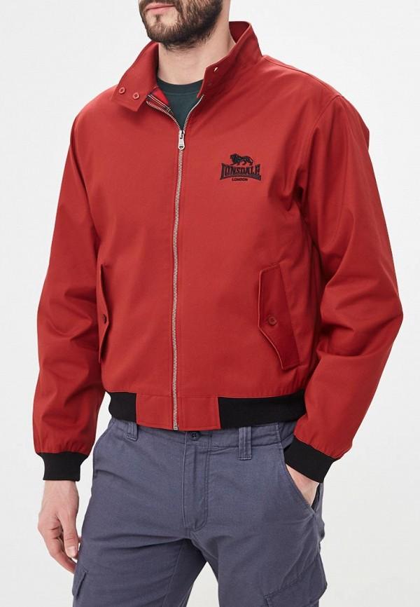 Куртка Lonsdale Lonsdale LO789EMETCU8 джемпер lonsdale lonsdale lo789emnfx41