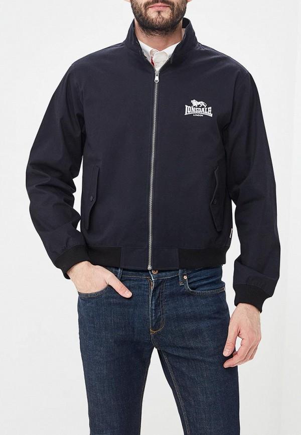 купить Куртка Lonsdale Lonsdale LO789EMETCU9 по цене 6499 рублей