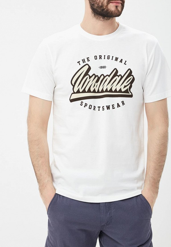 Футболка Lonsdale Lonsdale LO789EMETCY7