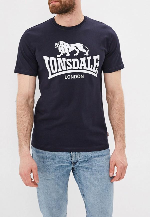 Футболка Lonsdale Lonsdale LO789EMFDSI7 все цены