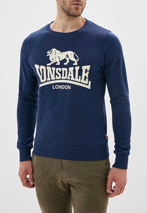 Свитшот Lonsdale Lonsdale LO789EMGPPS2
