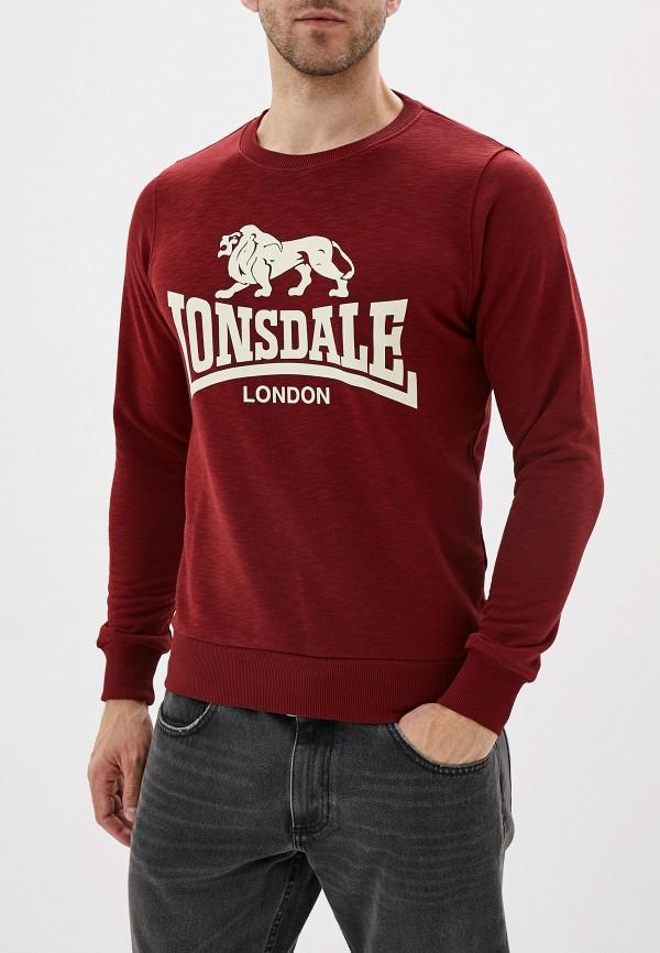 Свитшот Lonsdale Lonsdale LO789EMGPPS4
