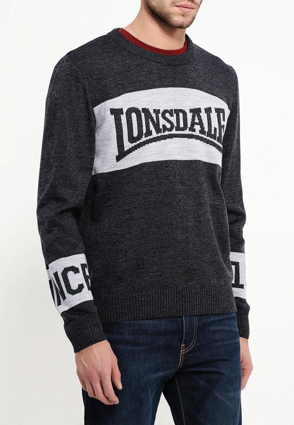 Джемпер Lonsdale Lonsdale LO789EMNFX42 каталог lonsdale