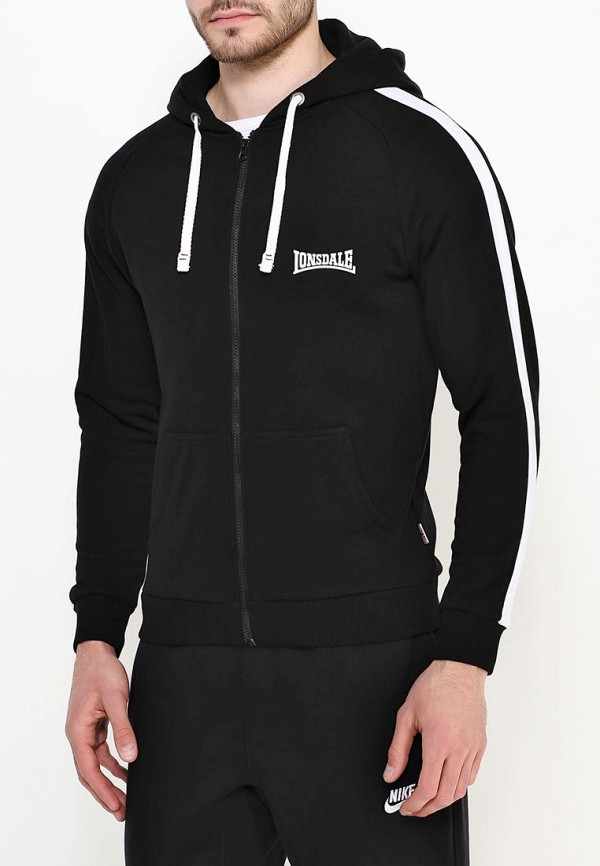 Толстовка Lonsdale Lonsdale LO789EMSBT54 толстовка lonsdale lonsdale lo789emdetf5