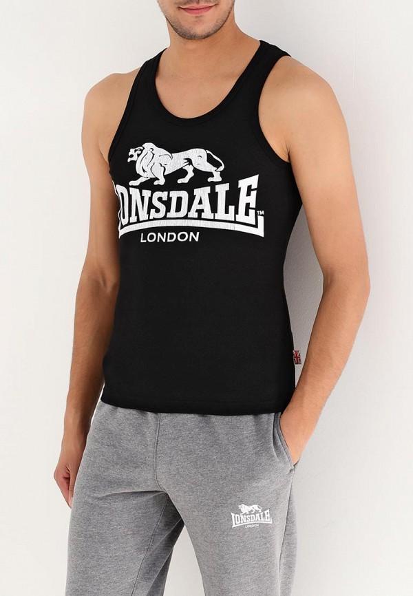 Майка Lonsdale Lonsdale LO789EMUIC27 недорго, оригинальная цена