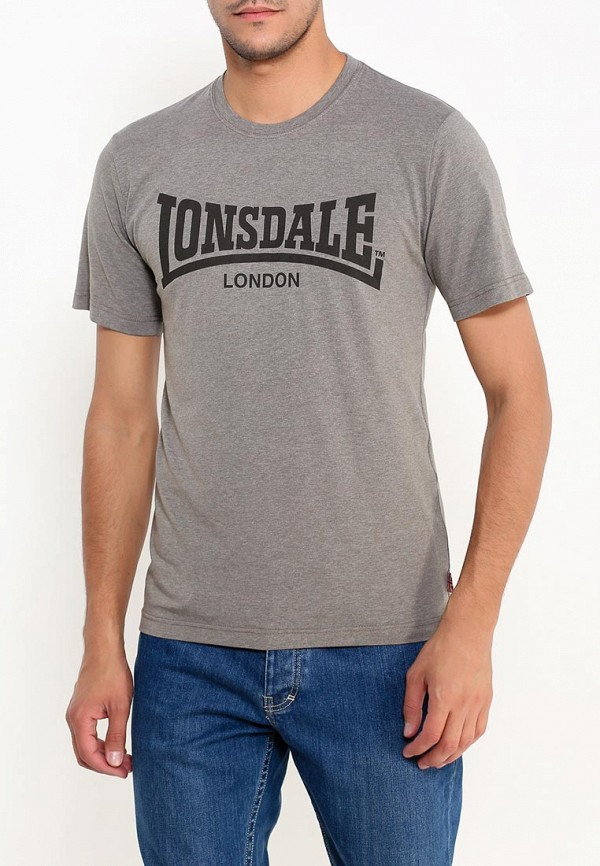 Футболка Lonsdale Lonsdale LO789EMUIC61 футболка lonsdale lonsdale lo789emapkd3