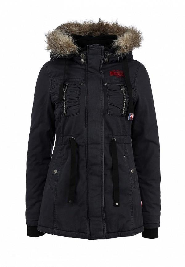 цена Куртка утепленная Lonsdale Lonsdale LO789EWCSC75