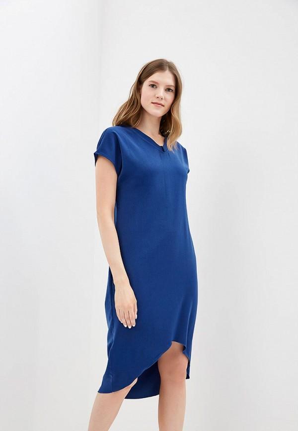 Купить Платье Love & Light, LO790EWASHV9, синий, Весна-лето 2018