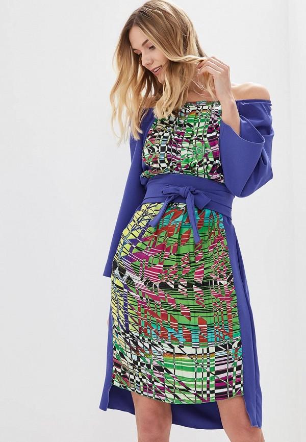 Купить Платье Love & Light фиолетового цвета