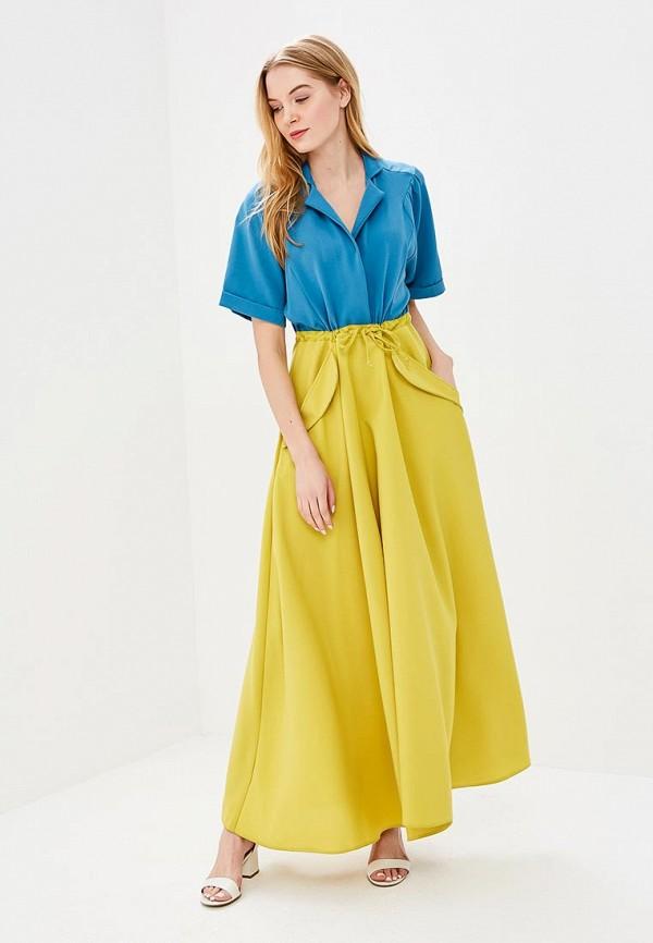 Купить Платье Love & Light, LO790EWASHX5, желтый, Весна-лето 2018