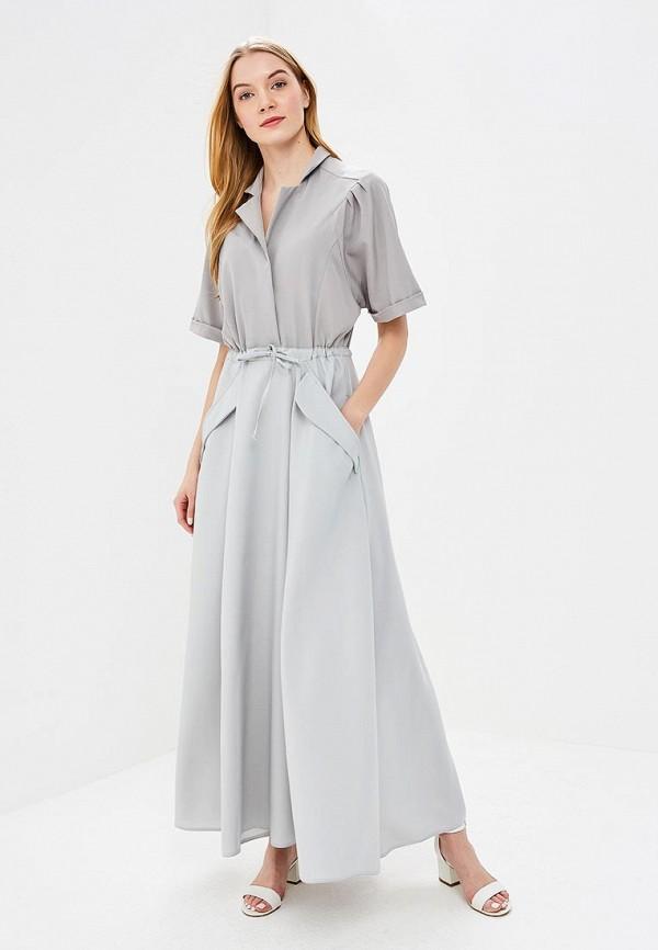 Купить Платье Love & Light, LO790EWASHX7, серый, Весна-лето 2018