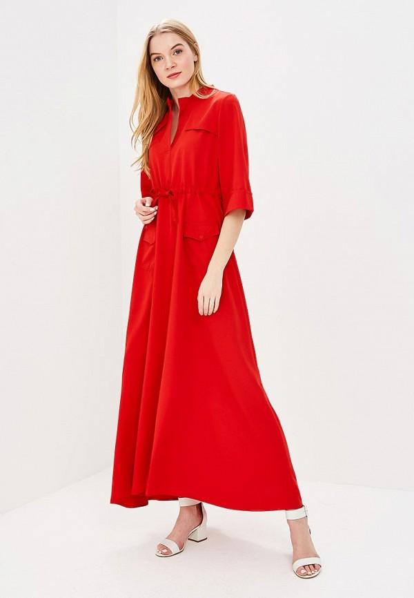 Купить Платье Love & Light, LO790EWASIF4, красный, Весна-лето 2018