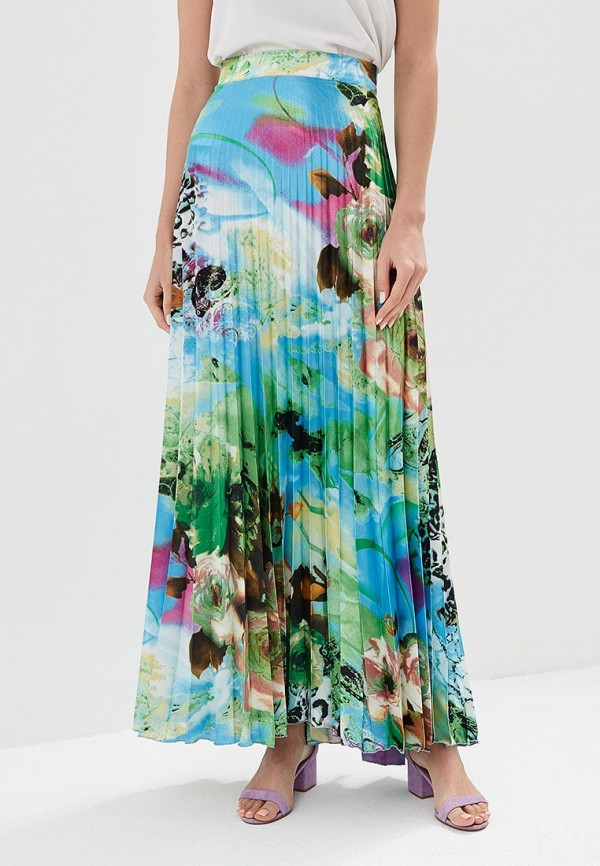 женская юбка love & light, разноцветная