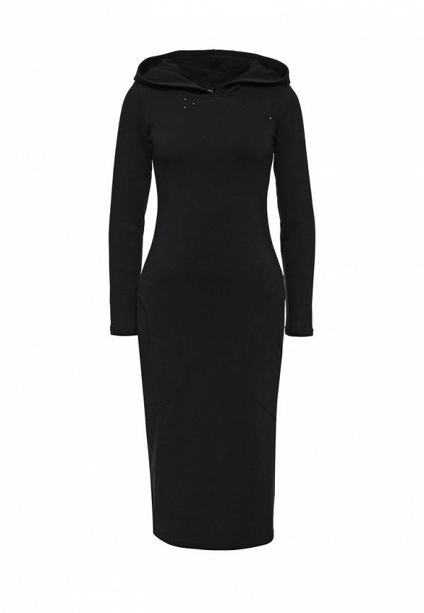 Купить Платье Love & Light, LO790EWLEN81, черный, Осень-зима 2016/2017