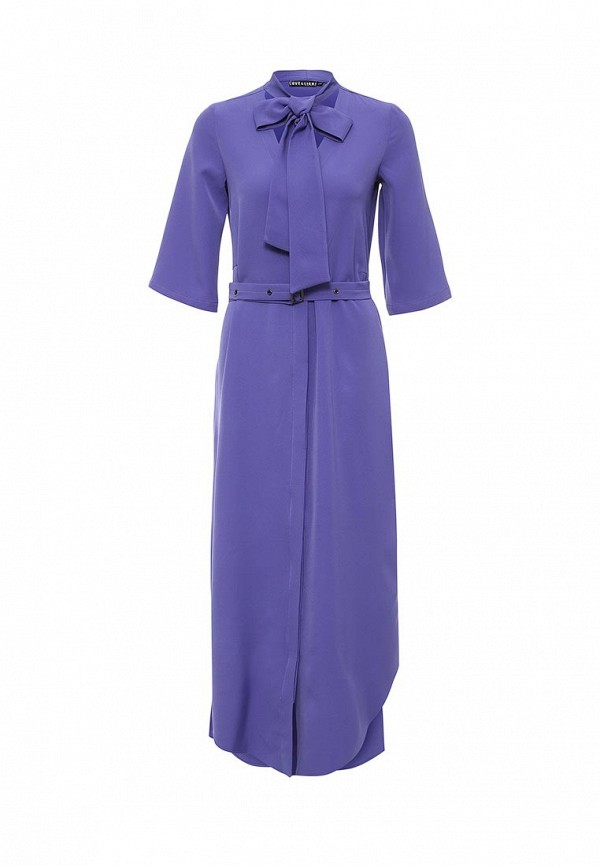 Купить Платье Love & Light, lo790ewouj51, фиолетовый, Весна-лето 2017