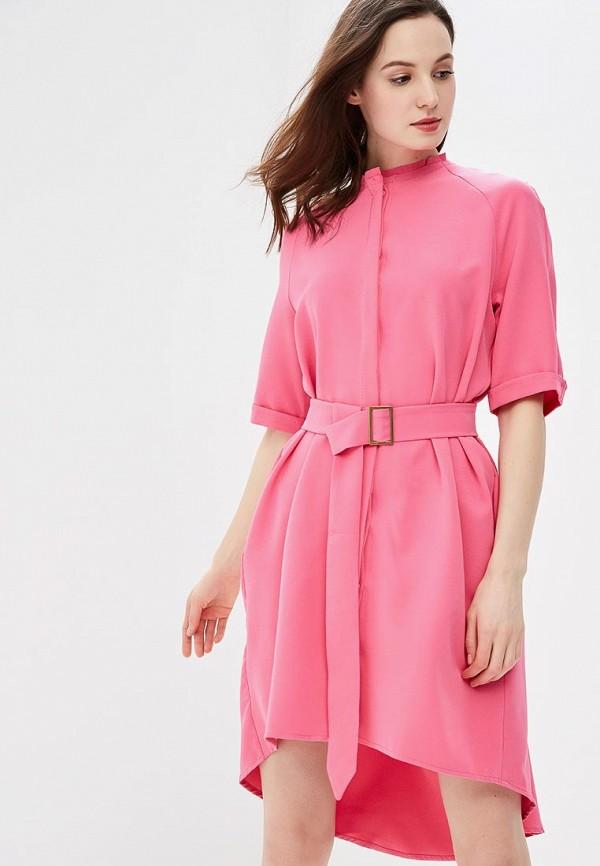 Купить Платье Love & Light, LO790EWPQC61, розовый, Весна-лето 2018