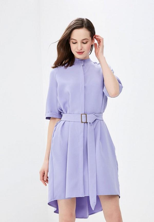Купить Платье Love & Light, LO790EWPQC62, фиолетовый, Весна-лето 2018