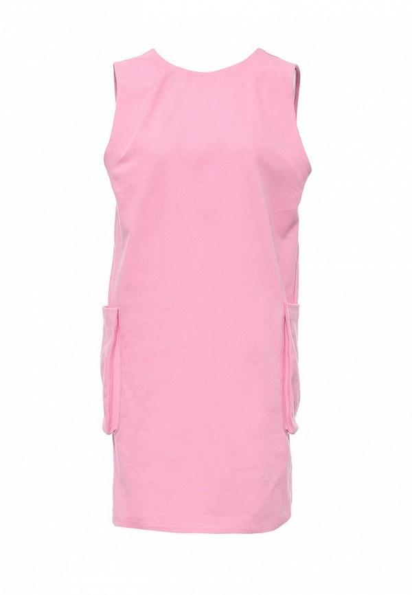 Купить Платье Love & Light, lo790ewpqc69, розовый, Весна-лето 2017