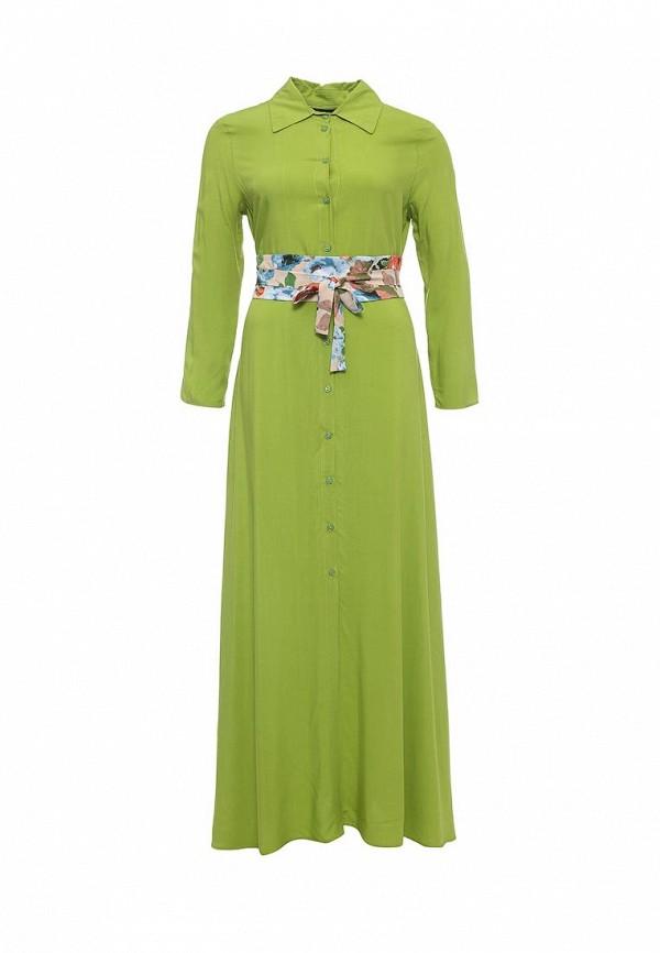 Купить Платье Love & Light, lo790ewrid37, зеленый, Весна-лето 2017
