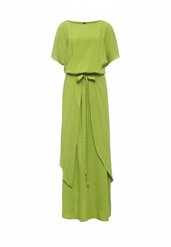 Купить Платье Love & Light, lo790ewrid66, зеленый, Весна-лето 2017