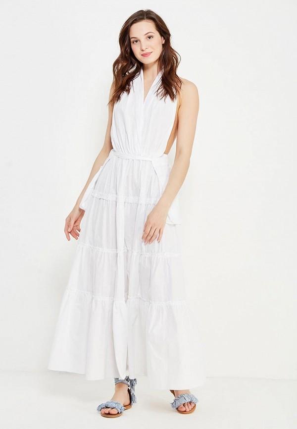 женская юбка love & light, белая