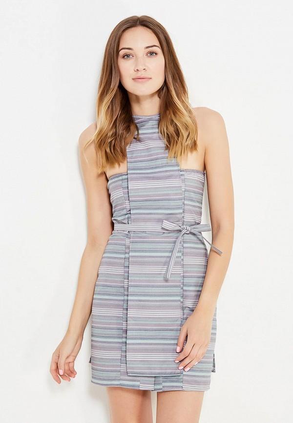 Купить Платье Love & Light, lo790ewsgf59, серый, Весна-лето 2017