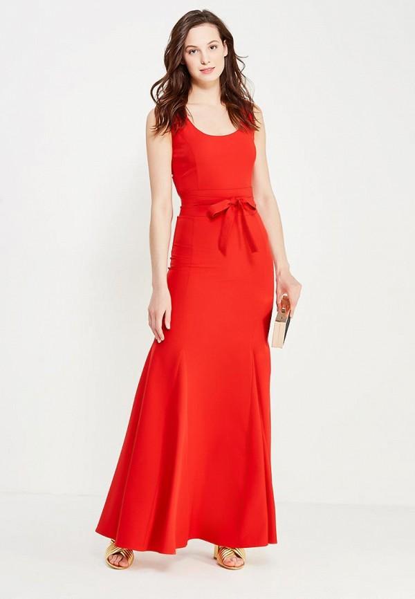 Платье Love & Light, LO790EWTHT52, красный, Весна-лето 2017  - купить со скидкой