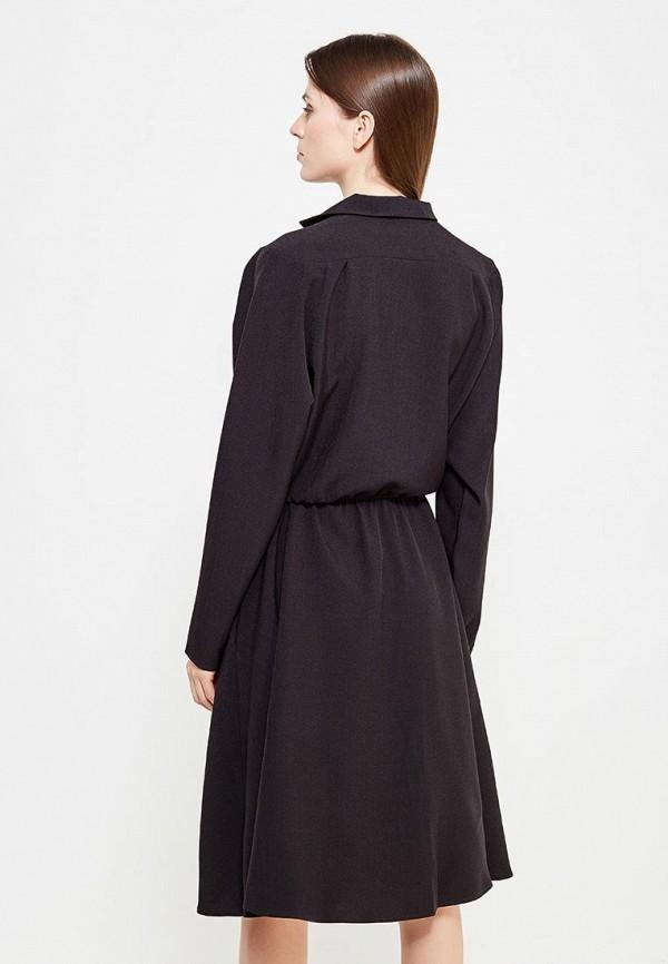 Фото 3 - Платье Love & Light черного цвета