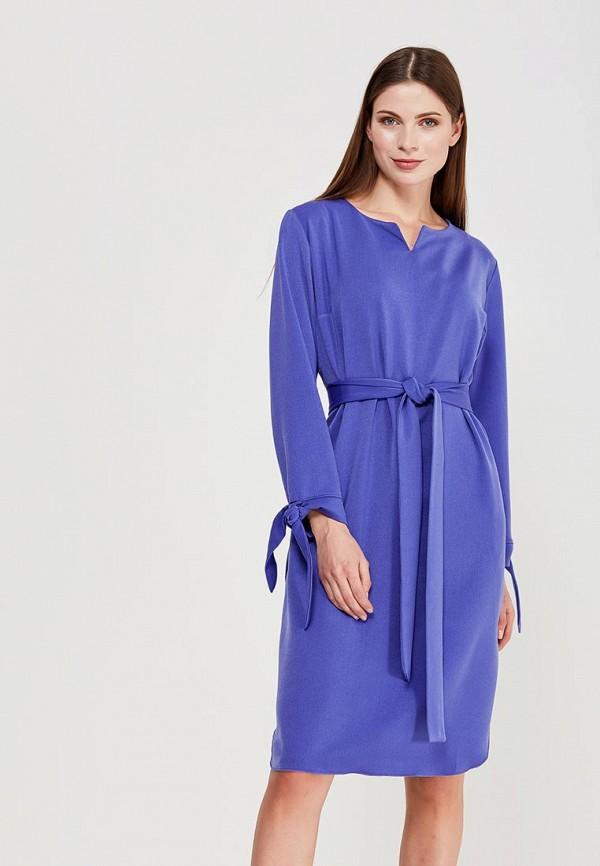 Купить Платье Love & Light, LO790EWZVH56, фиолетовый, Весна-лето 2018