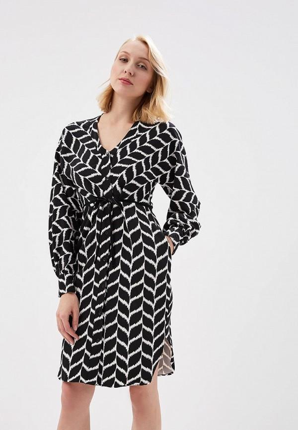 Платье Love & Light, lo790ewzvh70, черный, Весна-лето 2018  - купить со скидкой