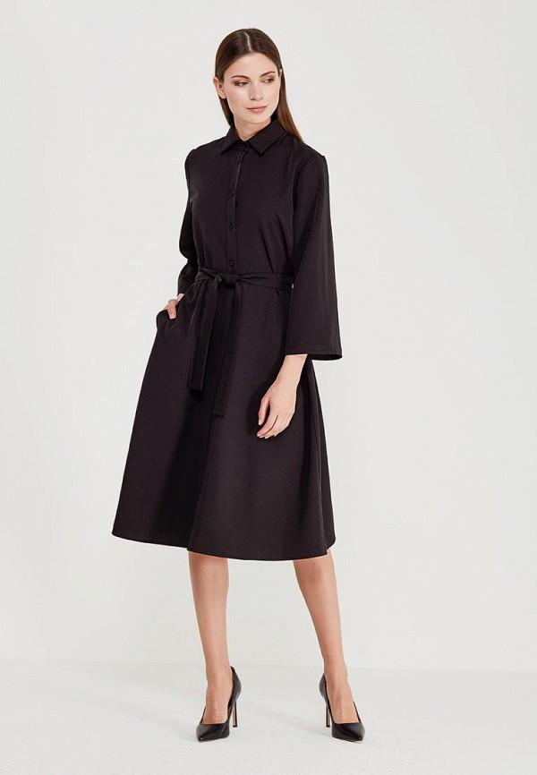 Купить Платье Love & Light, lo790ewzvh77, черный, Весна-лето 2018