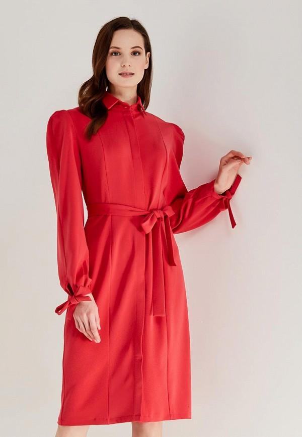 Купить Платье Love & Light, LO790EWZVH83, красный, Весна-лето 2018