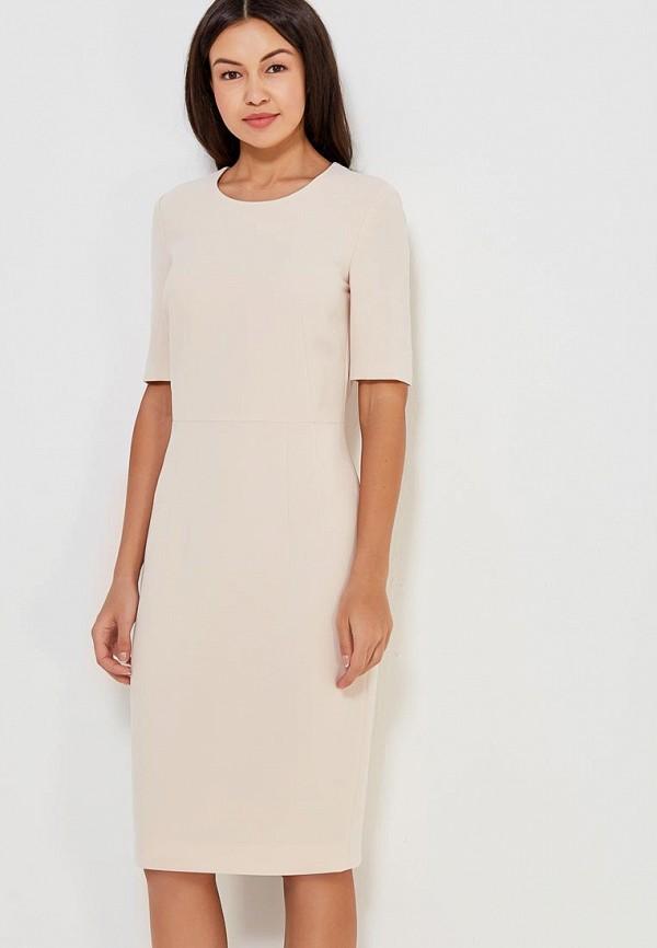 Платье Lusio Lusio LU018EWAGQI7 платье lusio цвет бежевый af18 020076 размер m 44