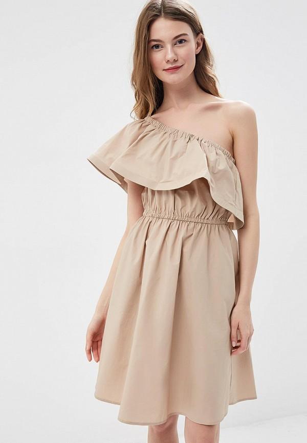 Платье Lusio Lusio LU018EWAONA9 платье lusio lusio lu018ewxtk79