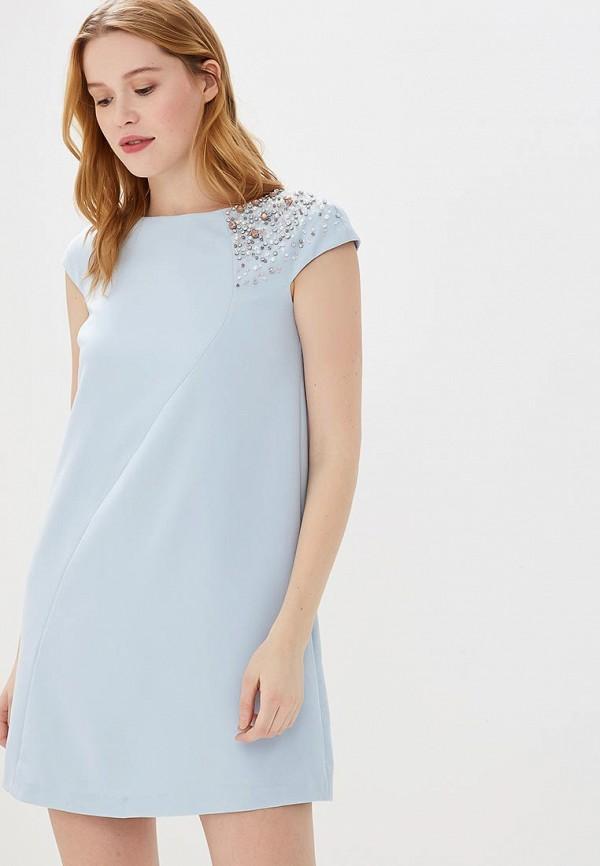 Платье Lusio Lusio LU018EWATGU9 платье lusio lusio lu018ewubu24